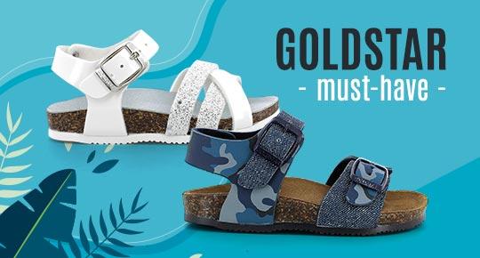 Goldstar Sandali per Bambini